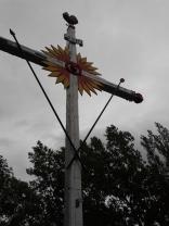 Croix Désautels avant