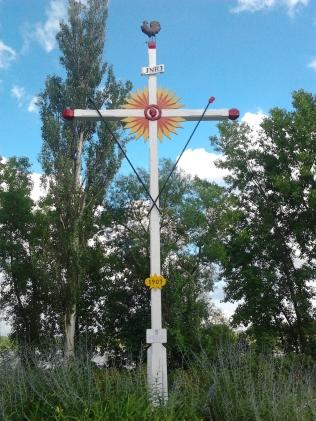Croix Désautels après